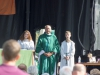 Celtic Mass-