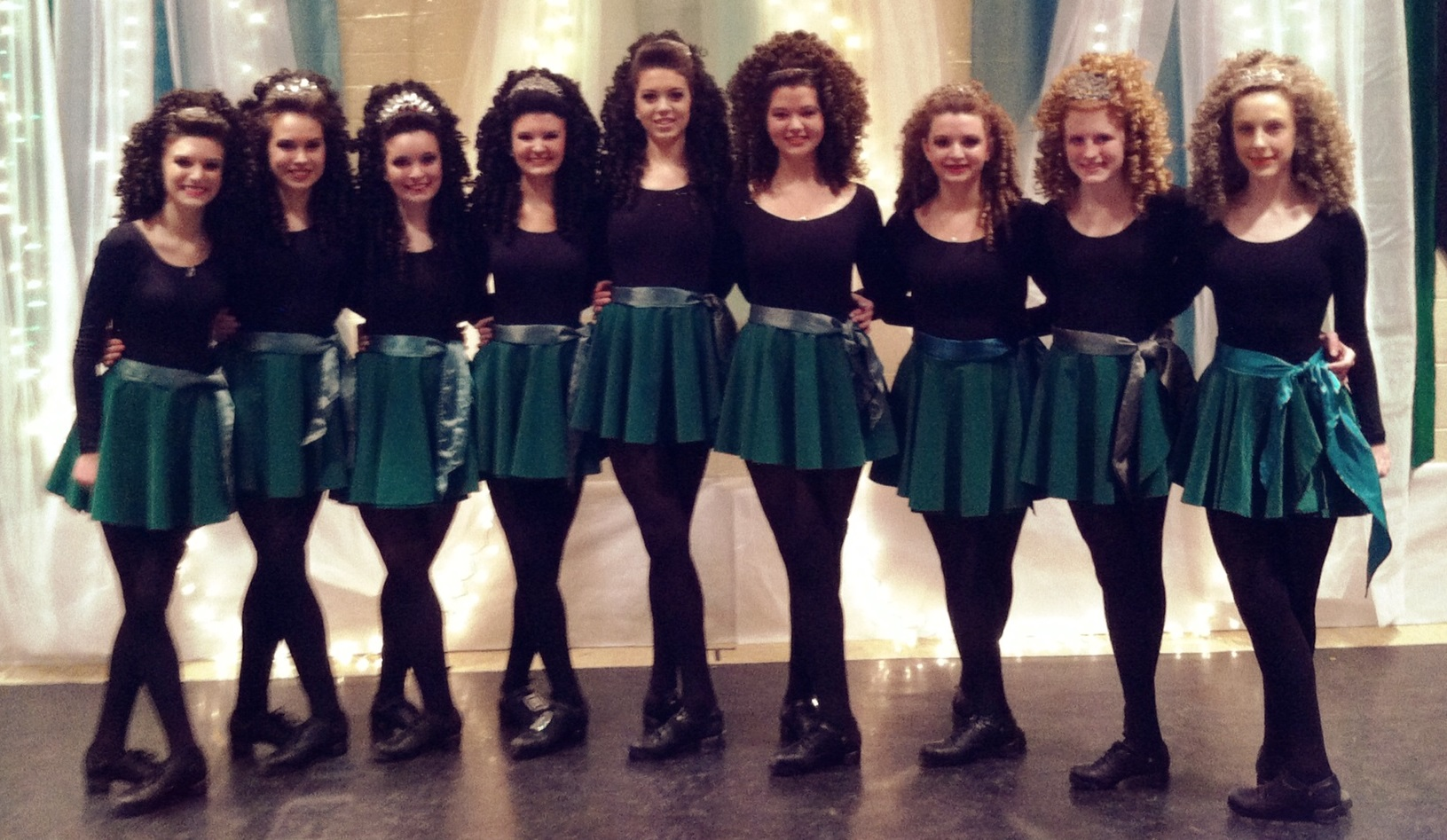 Richens/Timm Academy of Irish Dance
