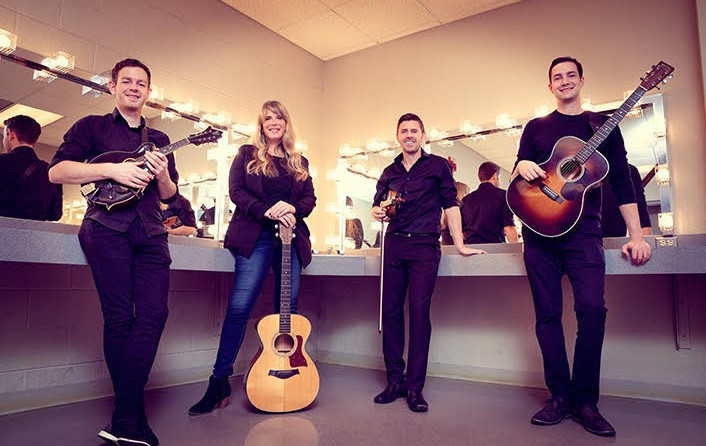 Ashley Davis Band